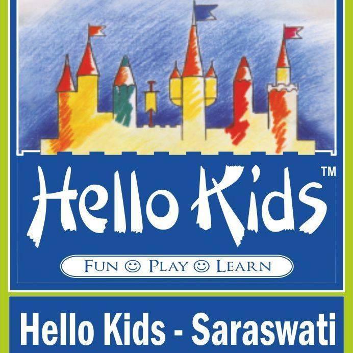 Hello Kids-Saraswati2, Hello Kids-Saraswati2