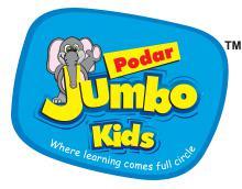 Podar Jumbo Kids Play School, Podar Jumbo Kids Play School