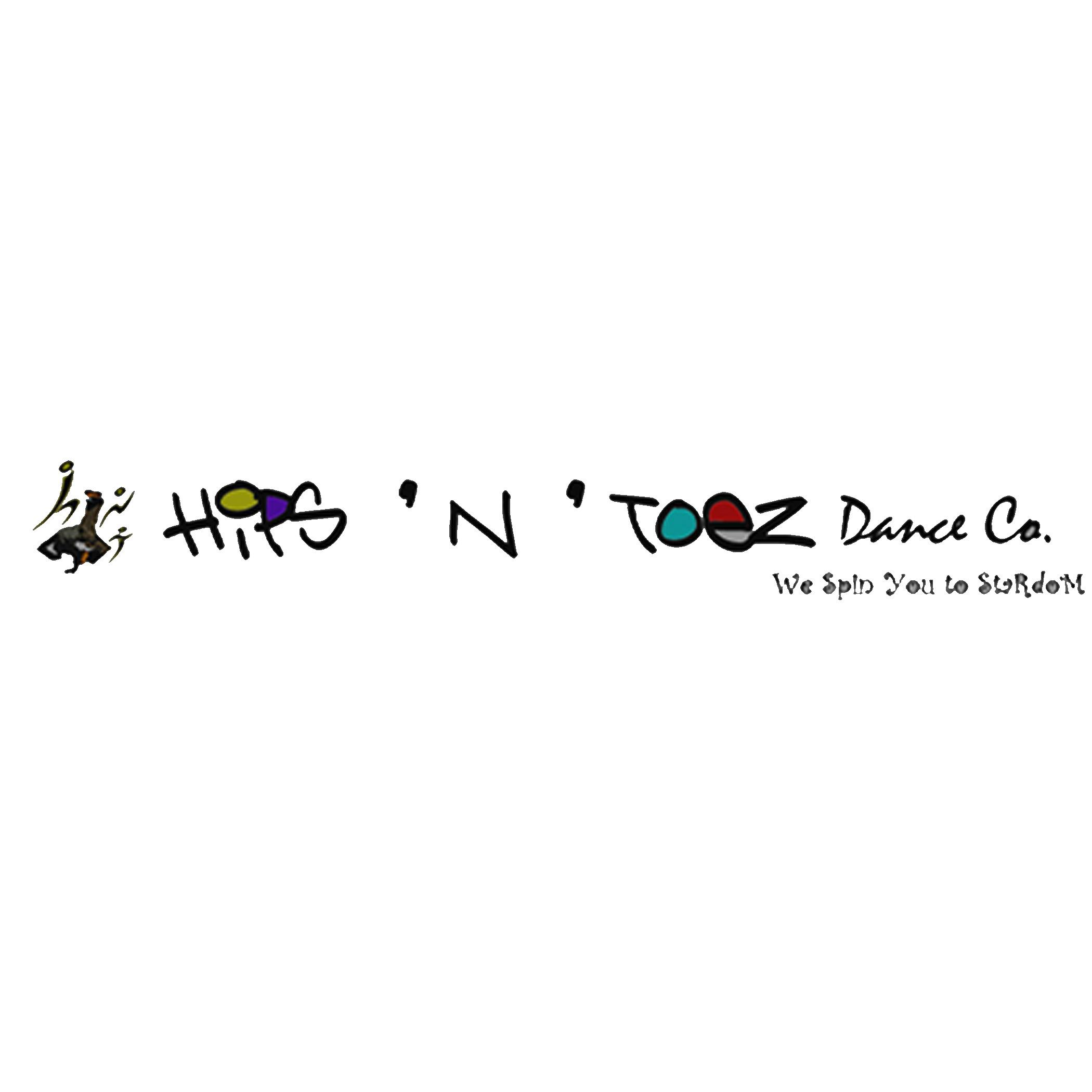 Hips 'N' Toez Dance Co, Hips 'N' Toez Dance Co