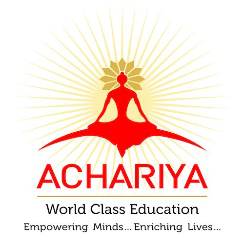 ACHARIYA BALA SIKSHA MANDIR, Achariya Bala Siksha Mandir