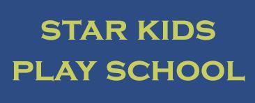 Star Kids play school, Star Kids Play School