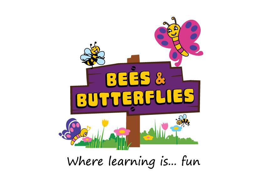 Bees & Butterflies Play School, Bees & Butterflies Play School