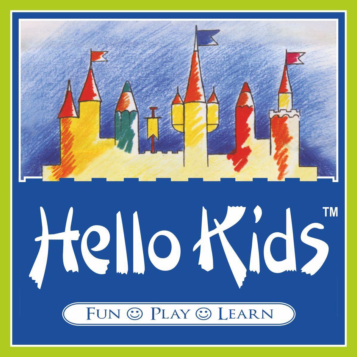 Hello Kids-Tango, Hello Kids-Tango