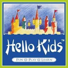 Hello Kids-Akshara, Hello Kids-Akshara