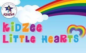 KIDZEE LITTLE HEARTS , Kidzee Little Hearts