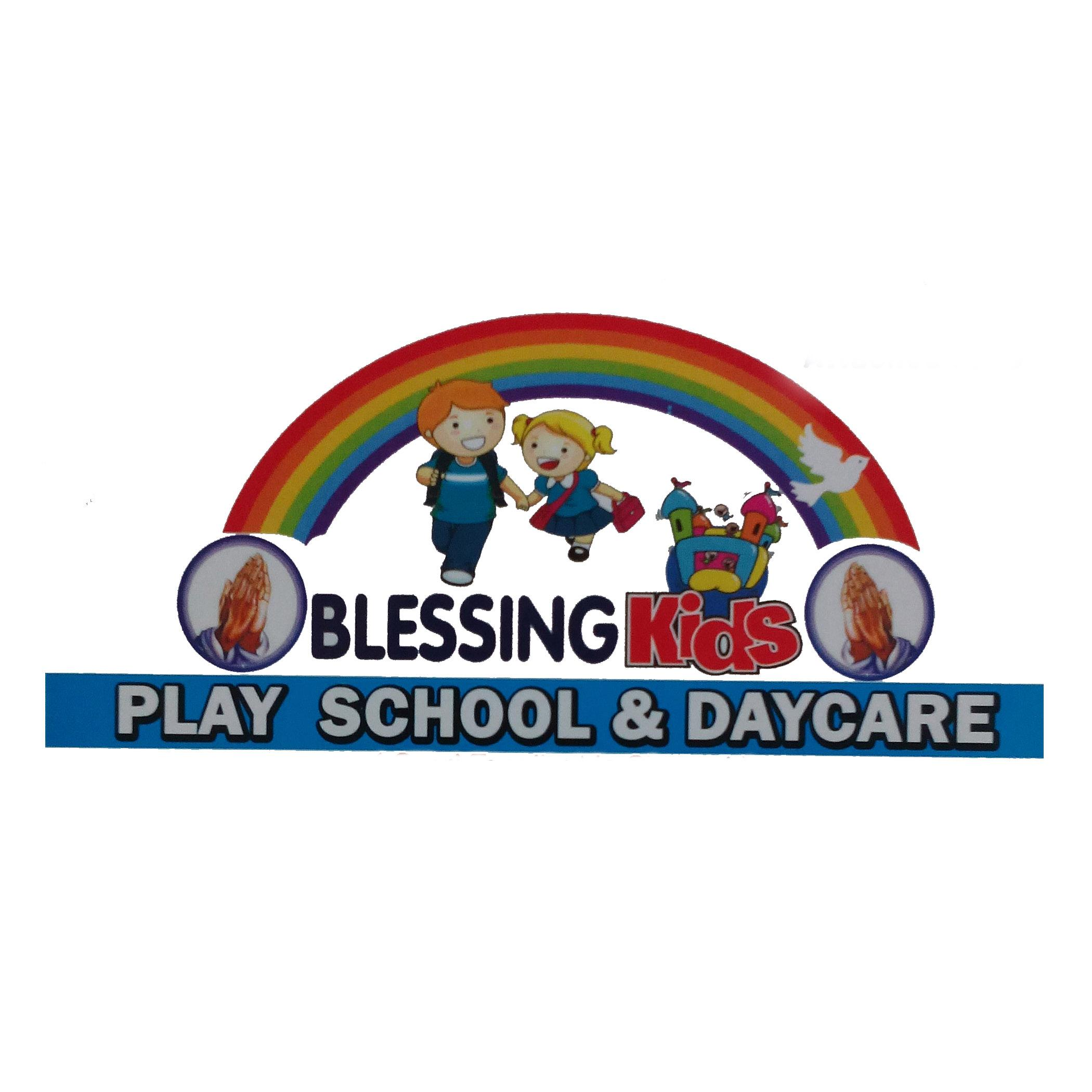 Blessings Kids Play School & Day Care, Blessings Kids Play School & Day Care