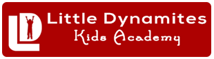 LITTLE DYNAMITES, Little Dynamites