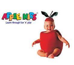 Apple Kids-Tambram, Apple Kids-Tambram