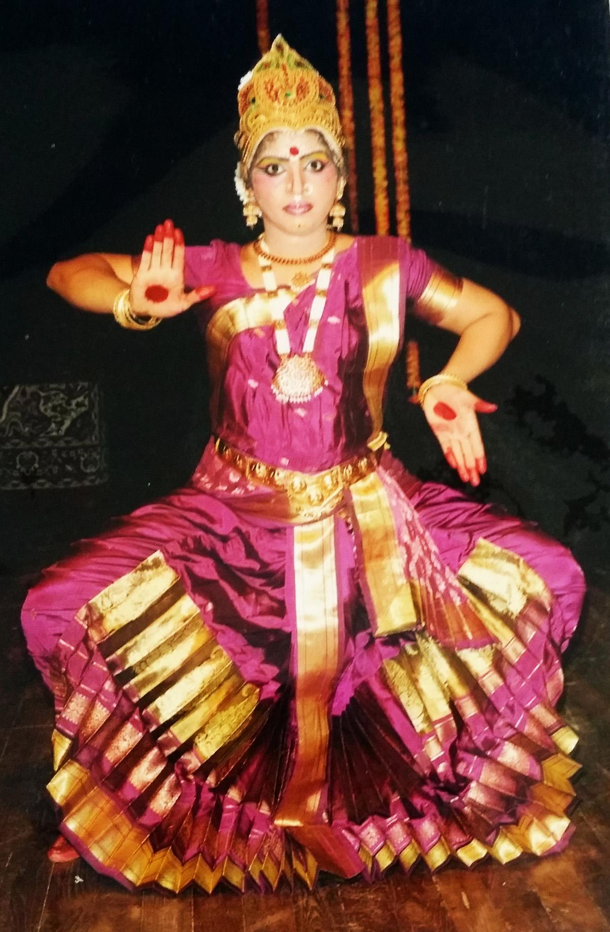 NAADA BRAHMA SRI TYAGARAJA DANCE ACADEMY, Naada Brahma Sri Tyagaraja Dance Academy