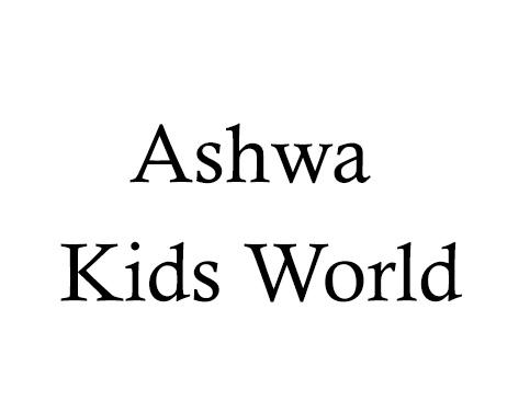 Ashwa Kids World Play School - Kolathur, Ashwa Kids World Play School - Kolathur