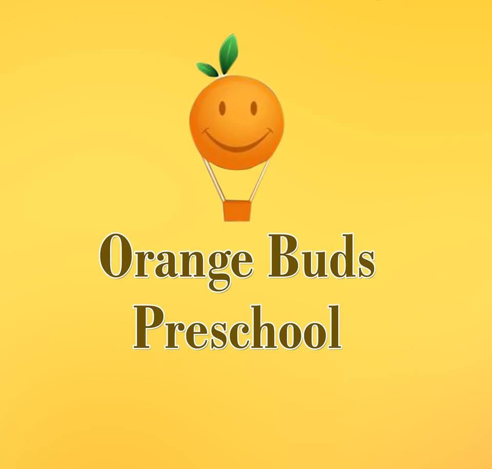 Orange Buds, Orange Buds