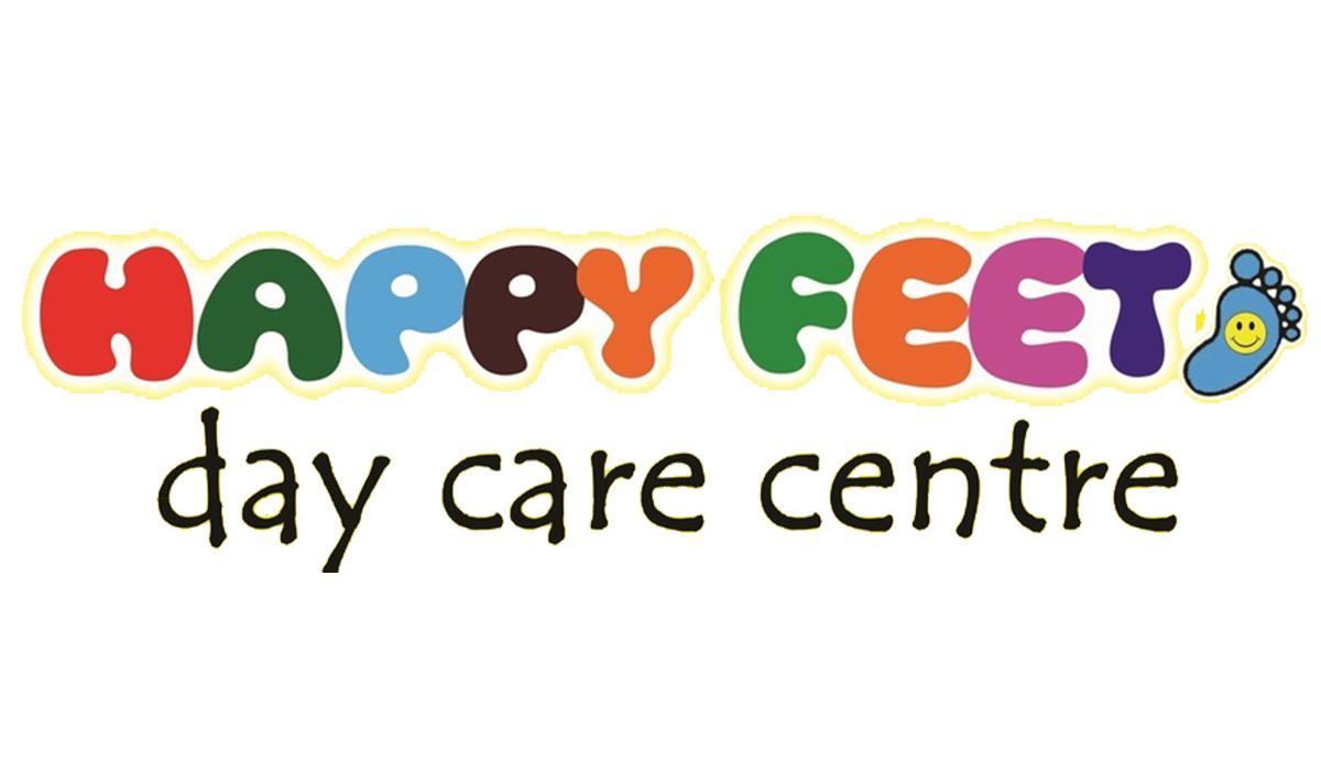 HAPPY FEET DAYCARE CENTER , Happy Feet Daycare Center