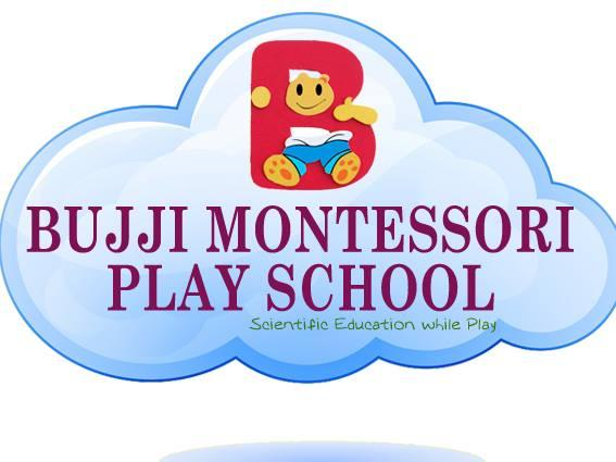BUJJI MONTESSORI PLAY SCHOOL, Bujji Montessori Play School