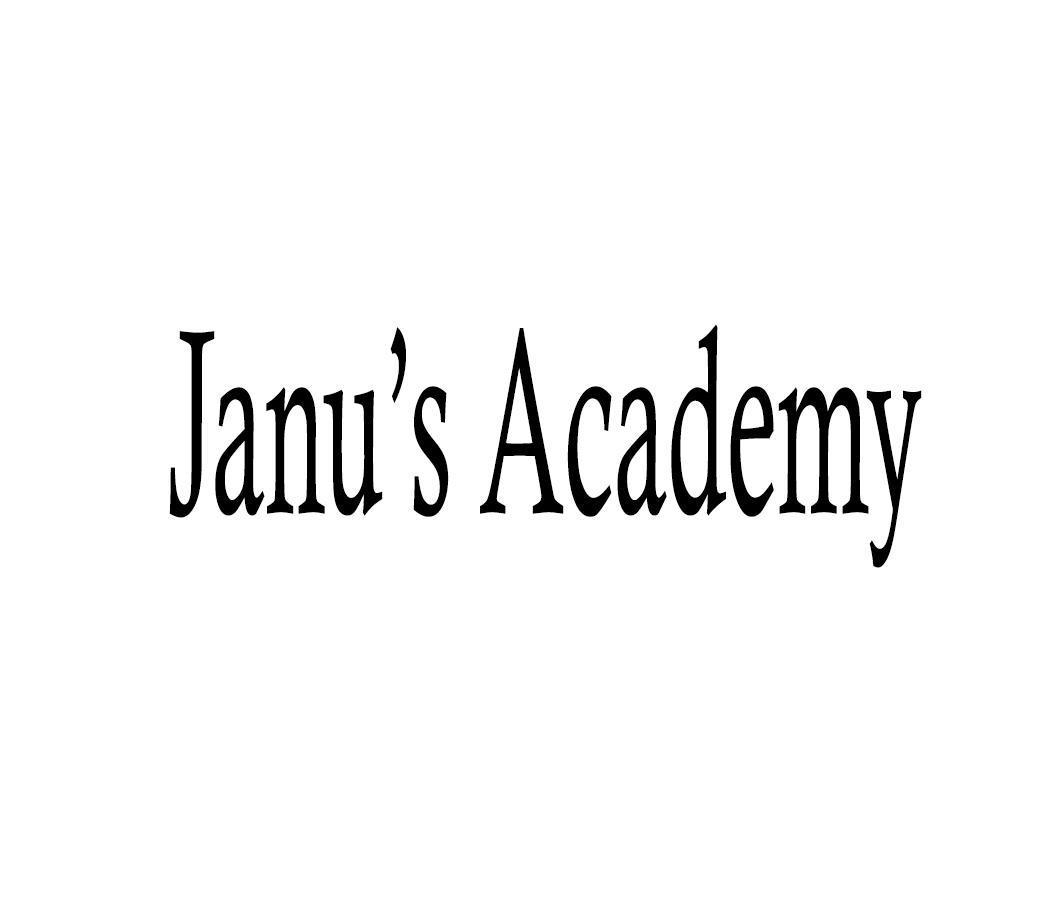 Janu's Academy -Ayyapanthangal, Janu'S Academy -Ayyapanthangal