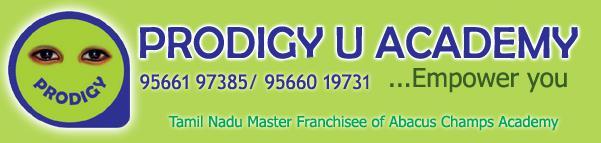 Prodigy U Academy, Prodigy U Academy