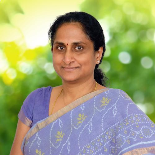 Nalina Ramalakshmi, Nalina Ramalakshmi