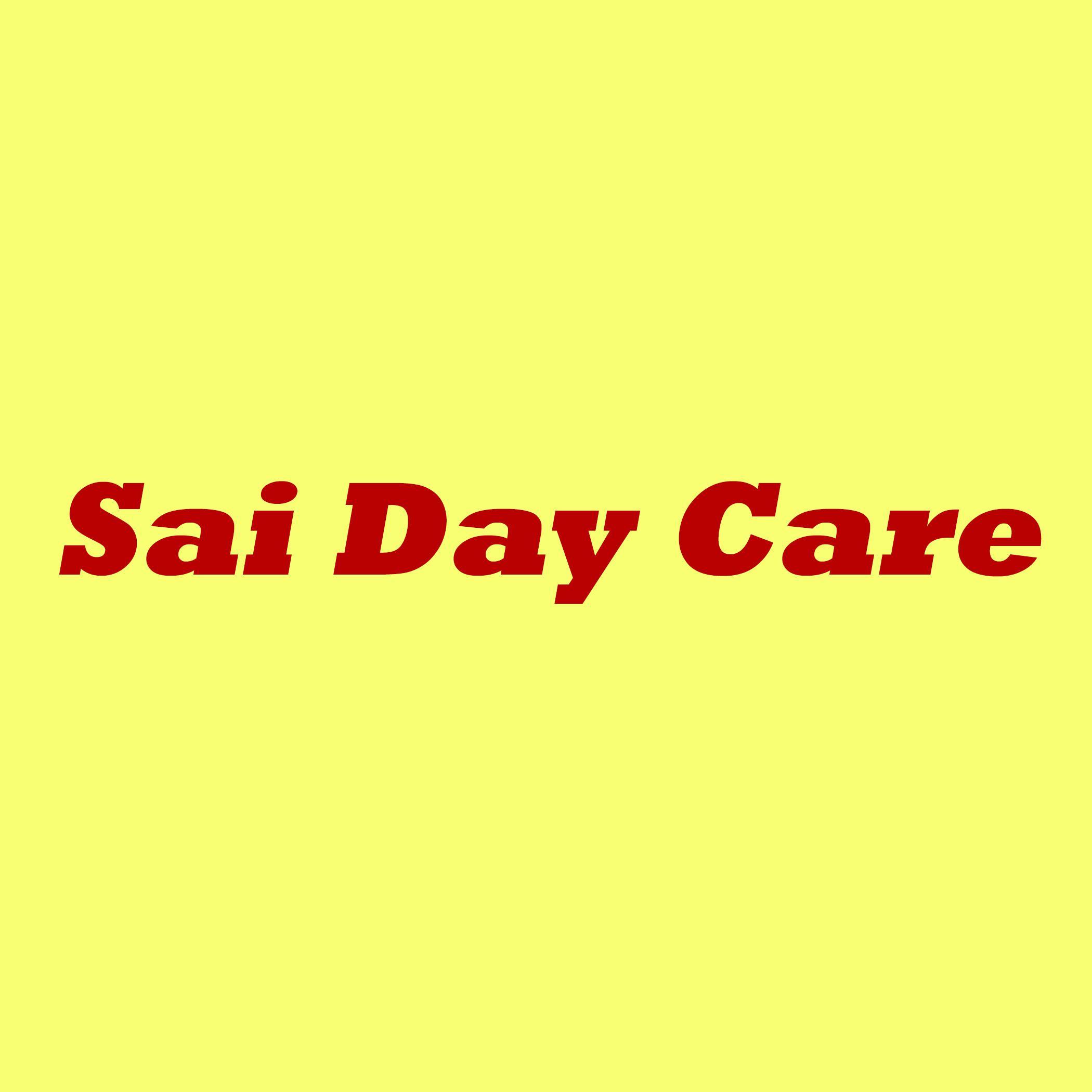Sai Day Care Centre, Sai Day Care Centre