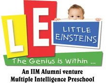LITTLE EINSTEINS PRESCHOOL, Little Einsteins Preschool