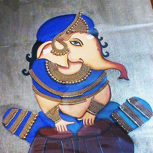 Sai Arts and Crafts, Sai Arts And Crafts
