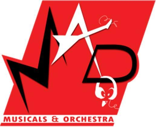 Mad Musicals, Mad Musicals