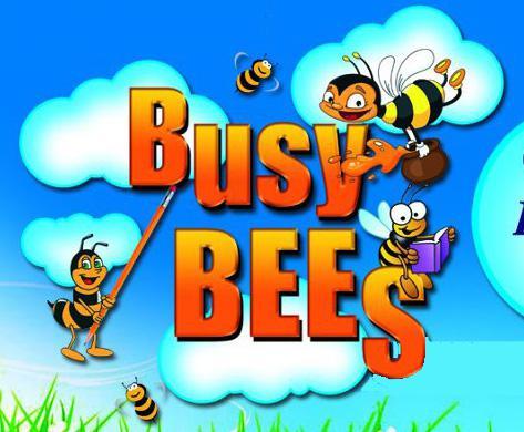 BUSY BEES PLAY SCHOOL, Busy Bees Play School