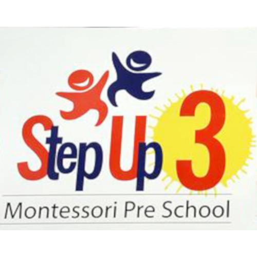 Step up 3 Montessori pre-school, Step Up 3 Montessori Pre-School