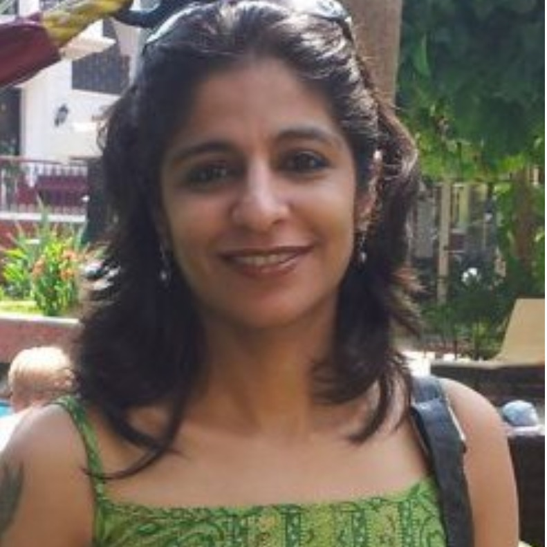 Noora Sinha