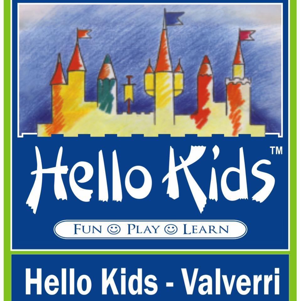 Hello Kids-Valverri, Hello Kids-Valverri