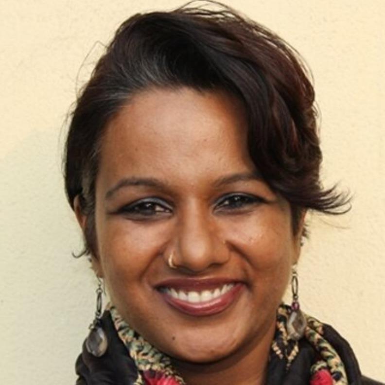 Aparna Balasundaram, Expert, Psychologist