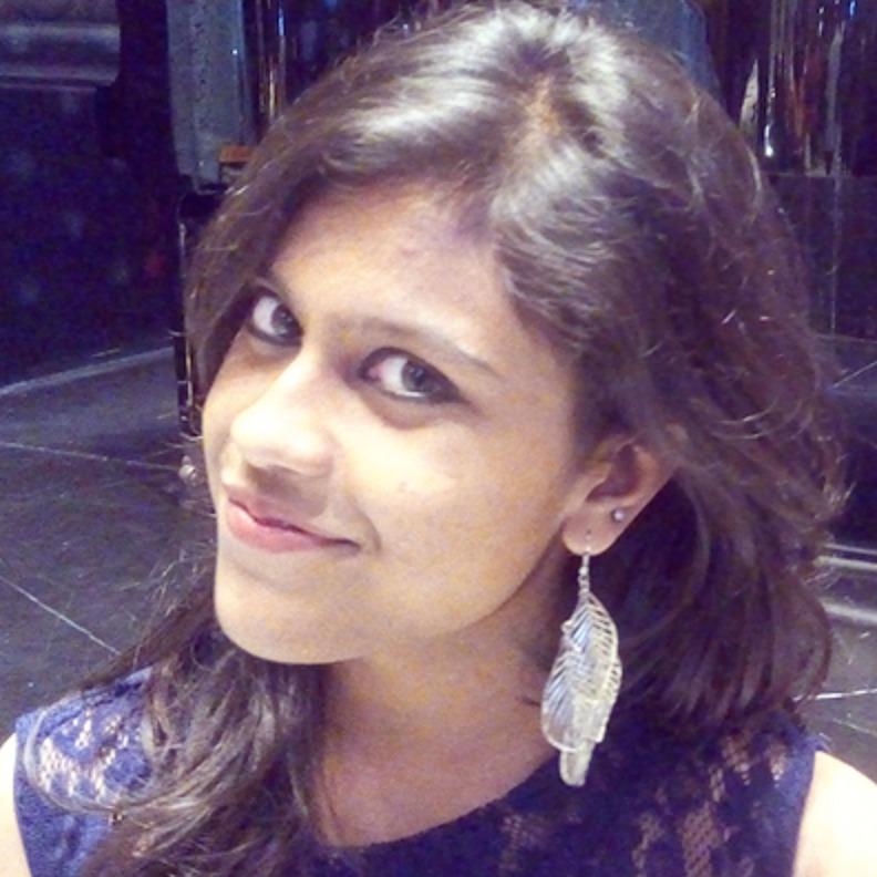 Priyanka Chakraborty