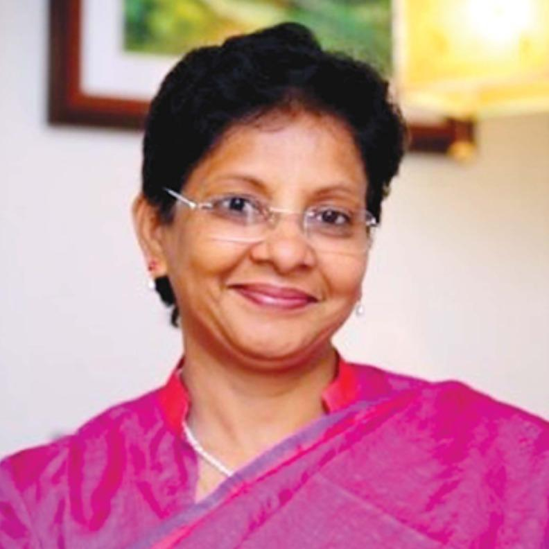 Arundhati Swamy, Expert, Counsellor - Expert