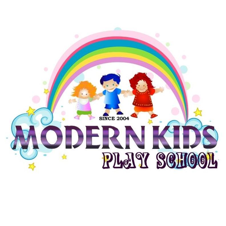 MODERN KIDS