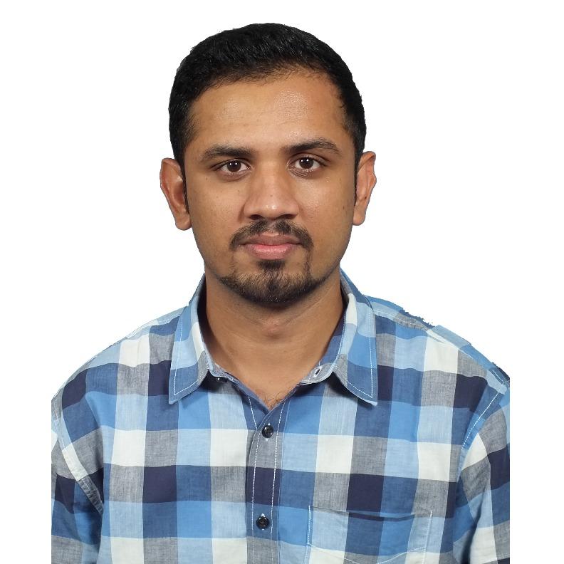 Aakarsh Madhavan
