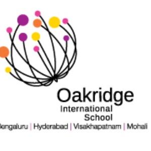 Oakridge International School, Oakridge International School