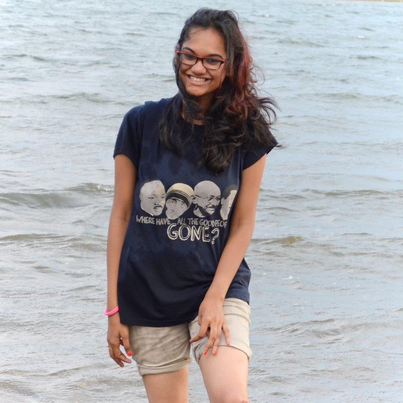 Aarthi Anand