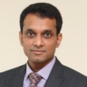 DR Rajath Athreya
