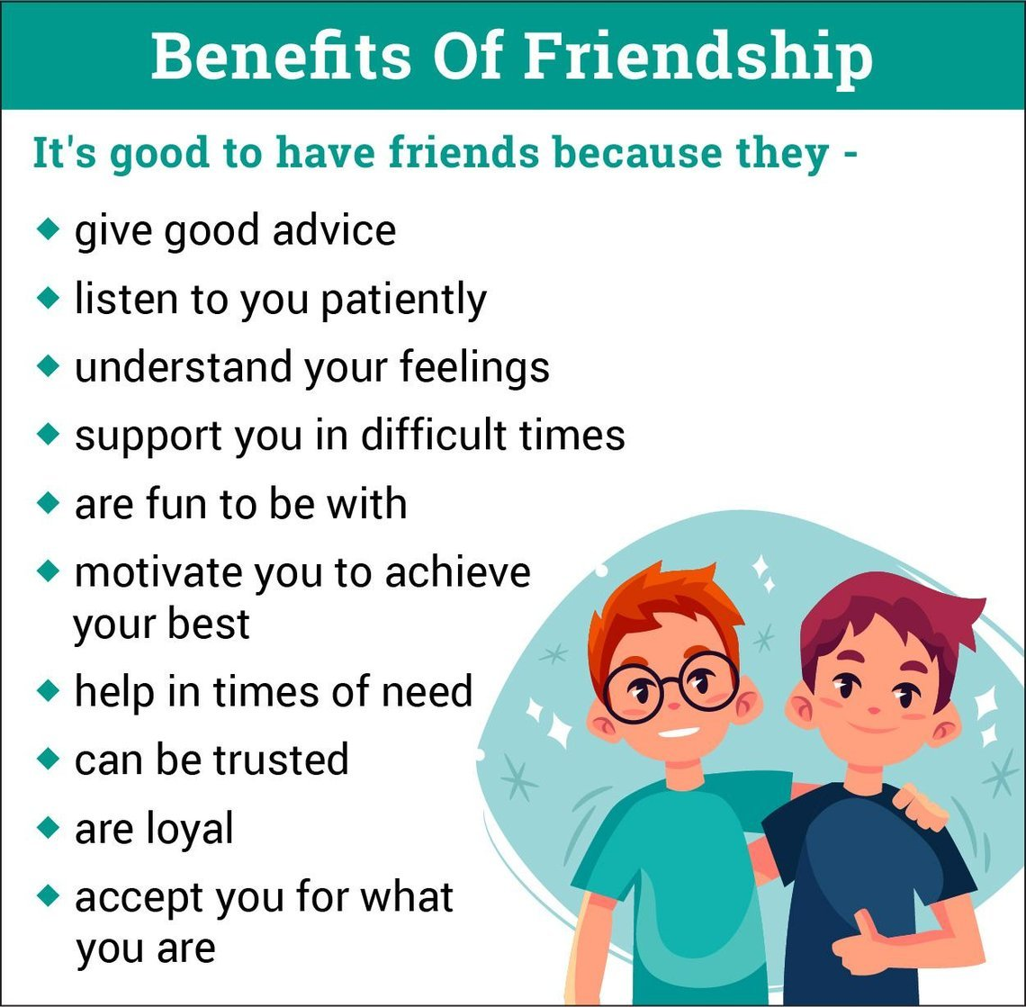 Seven Tips to Teach Your Child to Make a Friend