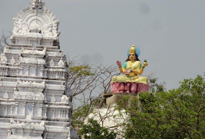 India's Most Popular 'Aksharabhyasa' Temples