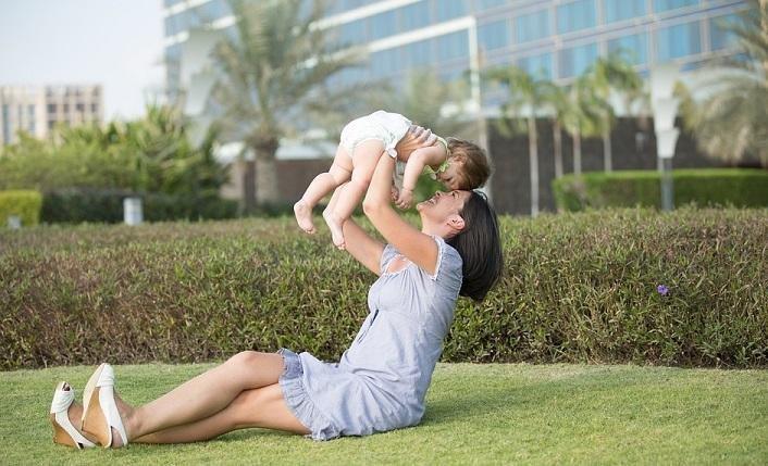 6 Enjoyable Outdoor Activities for Baby