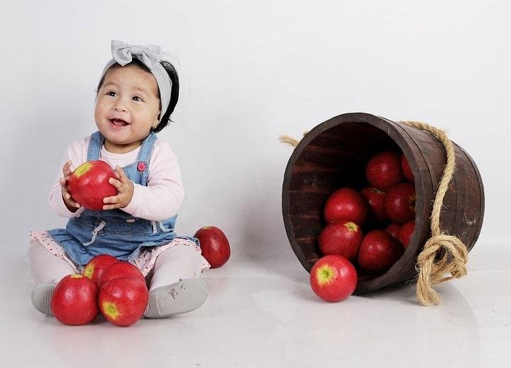 6 Fun Ways To Get Your Child To Eat Fruits And Vegetables