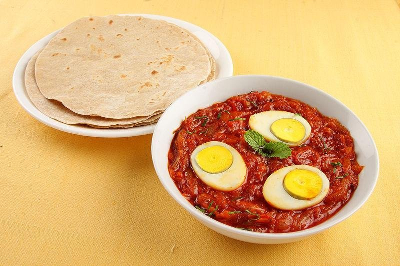 Super Food: Benefits of Eggs for Your Toddler