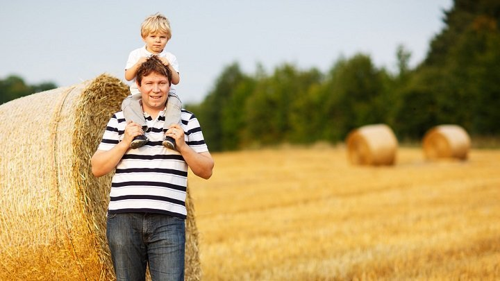 Why You Should Visit A Farm With Your Child