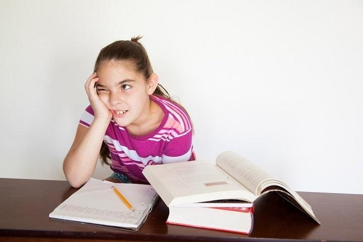 My Child is Not Interested in Studying: What Should I Do?