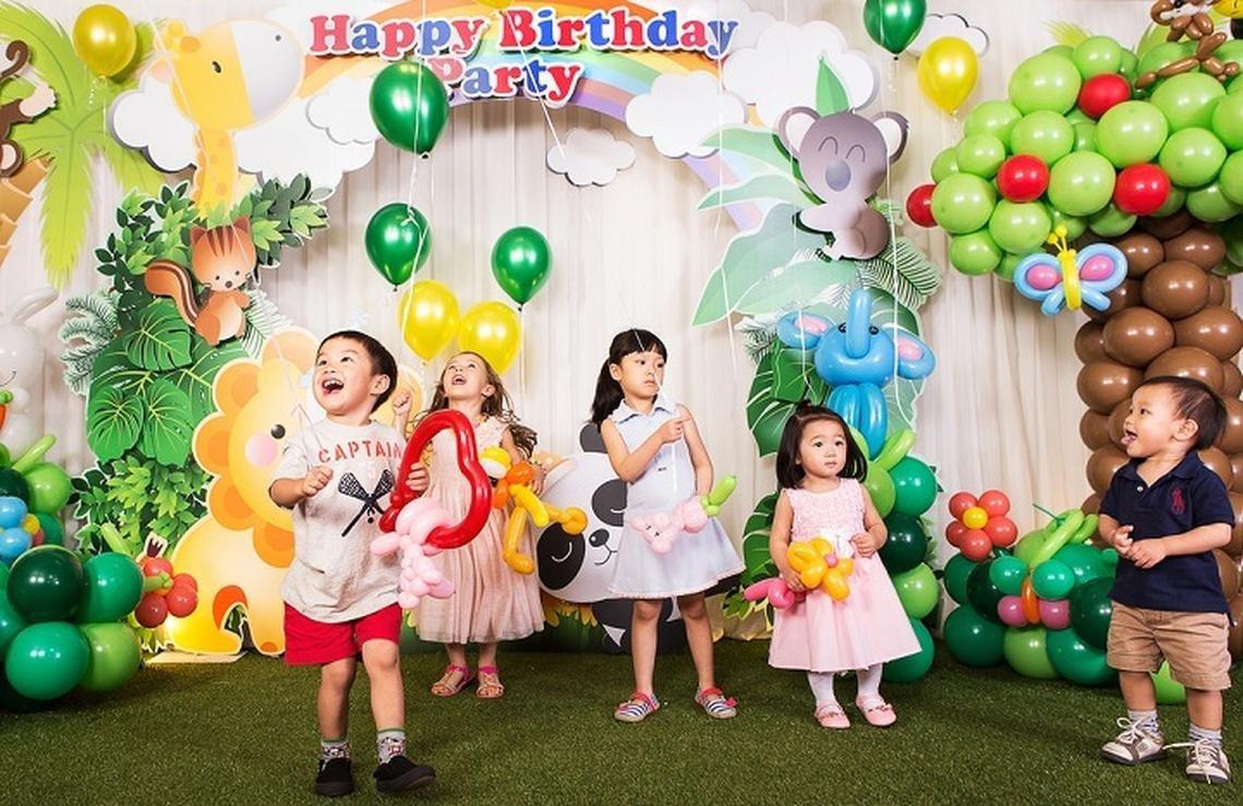 9 Birthday Party Games Children will Enjoy