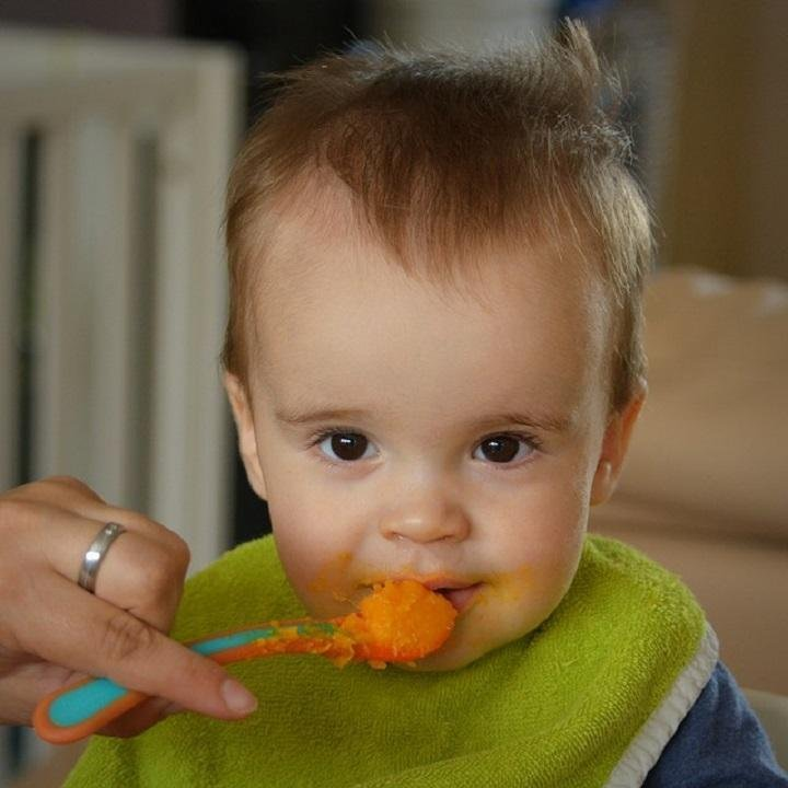 10 Indian Foods To Give Babies Without Teeth