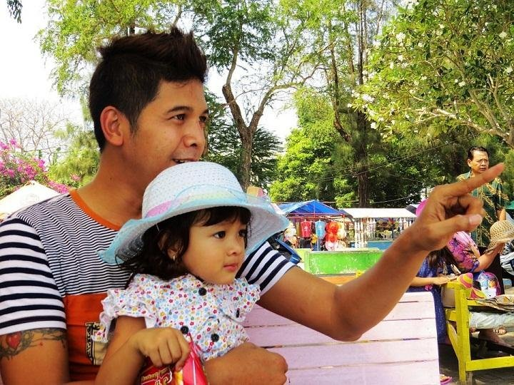 10 Reasons Why A Father Is A Child's Hero
