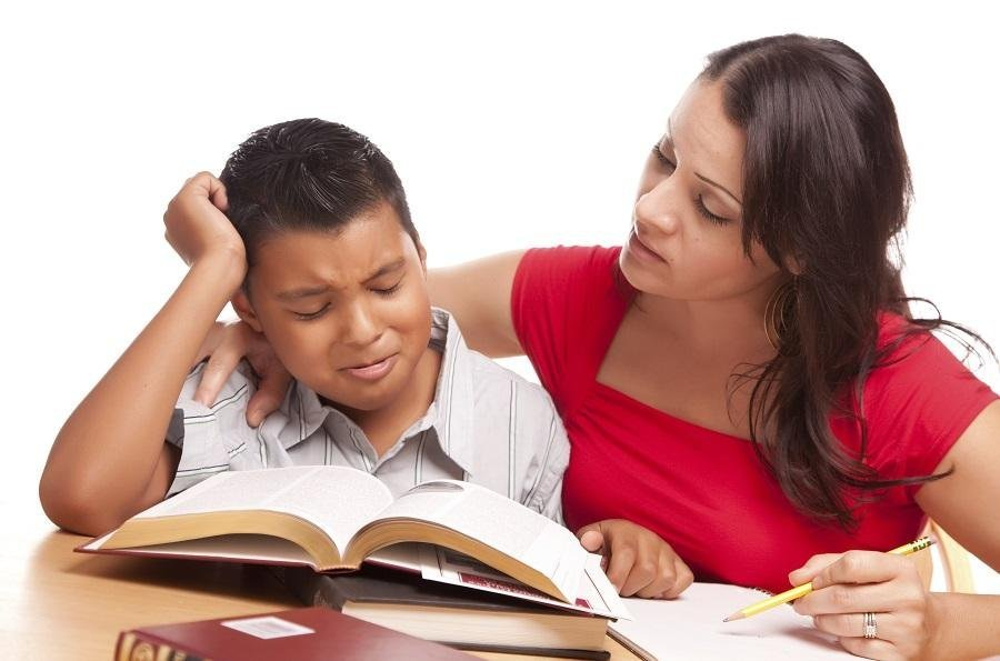 10 Tips To Help Your Child Remember What She Studied