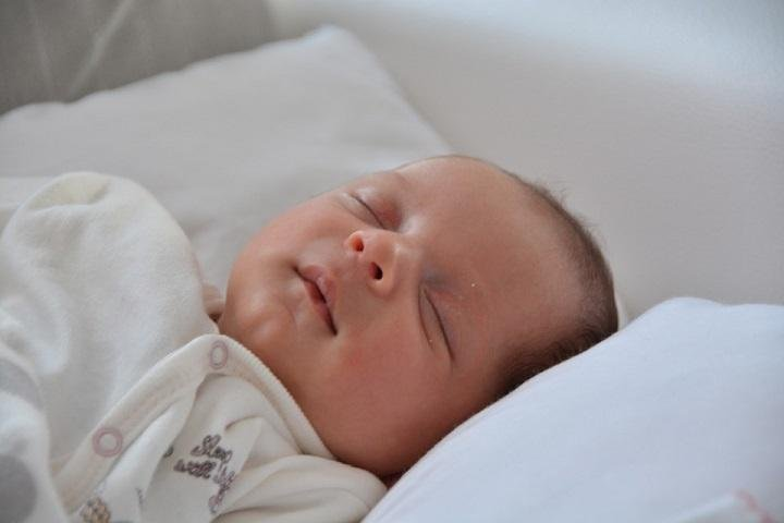 SIDS In Babies: All You Need To Know