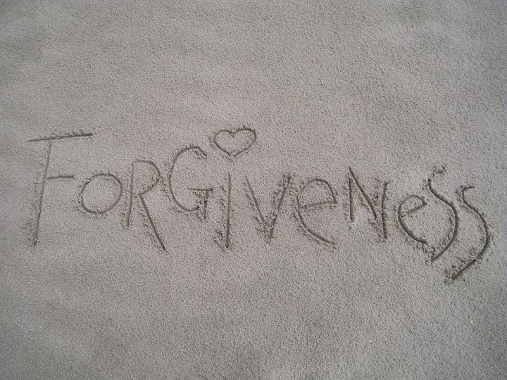 How to Teach Forgiveness to Your Child