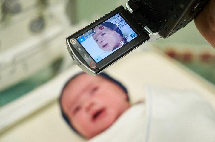 Why Oversharing Your Baby's Digital Identity is Not a Good Idea